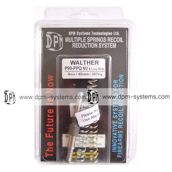 DPM pružiny WALTHER P99-PPQ M2