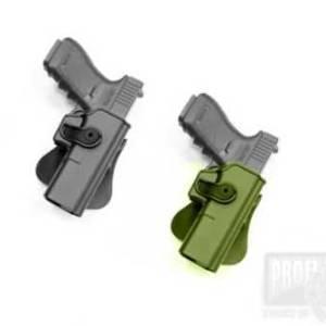 Puzdro Glock 19 23 32 Ľavák