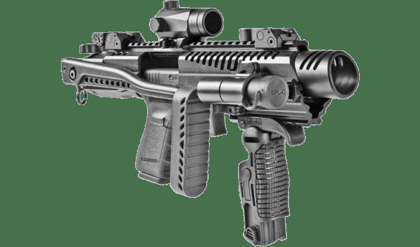 KPOS Glock 21 to P.D.W Conversion Gen.2