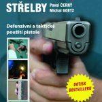 """Manuál obranné střelby"""", s originálnym podpisom od autora 1"""