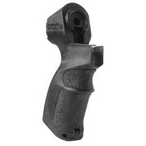 Mossberg 500 Pistol Grip