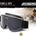 Ochranné okuliare ESS Vehicle Ops 1