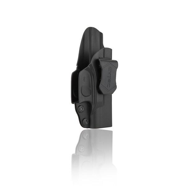Pištoľové opaskové púzdro Cytac na skryté nosenie pre Glock 27