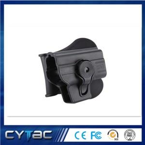 Pištoľové púzdro Cytac pre XD 9/40 s pádlom + opasková redukcia + molle redukcia