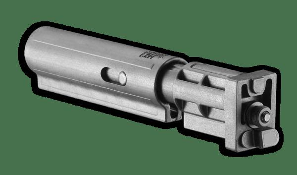 Samostatný tubus pažby s absorbérom pre sa.58