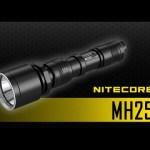 Svietidlo NITECORE MH25GT 1