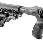 Mossberg 500 Pistol Grip 2