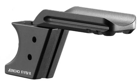 Picatinny rail for Jericho (Metal Models)