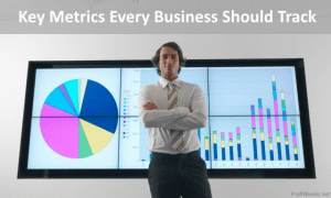Key Business Metrics Every Startups should Track