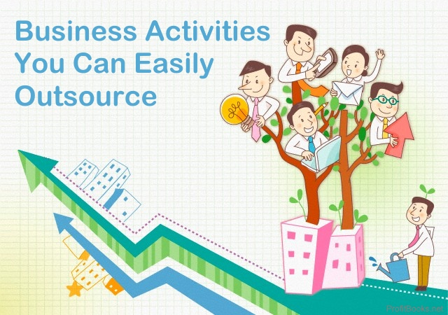 Outsourcing Business Activities