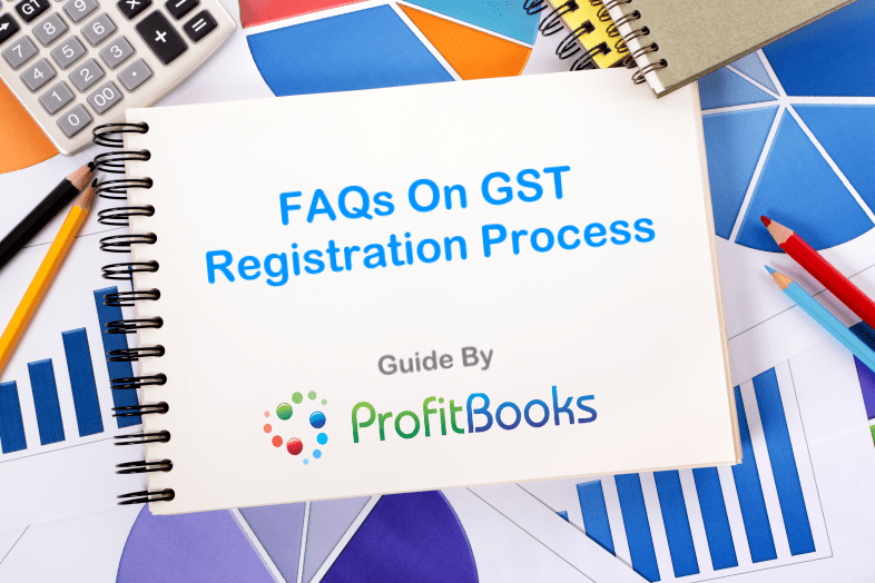 GST Registration Process
