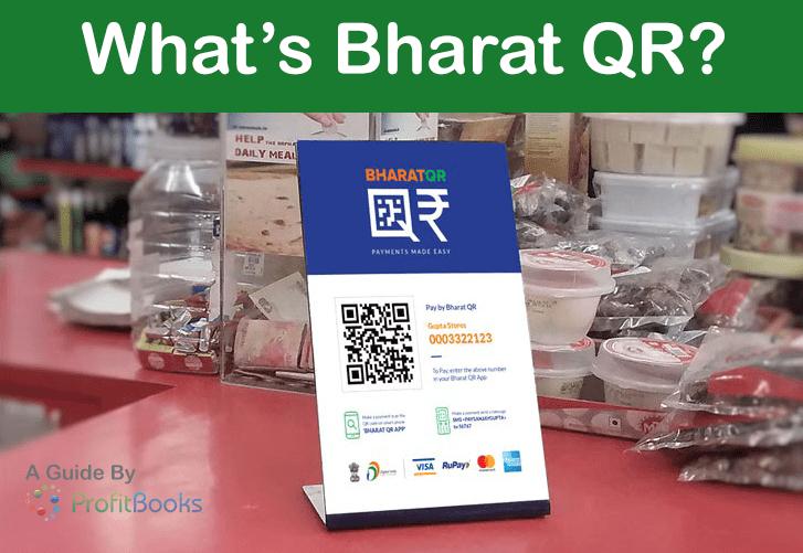 Bharat QR Code