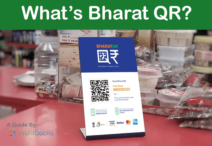 What Is Bharat QR Code & How It Will Benefit Your Business