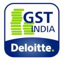 Deloitte GST mobile App
