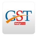 GST Helpline mobile app
