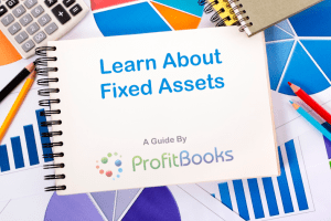 What is Fixed Asset