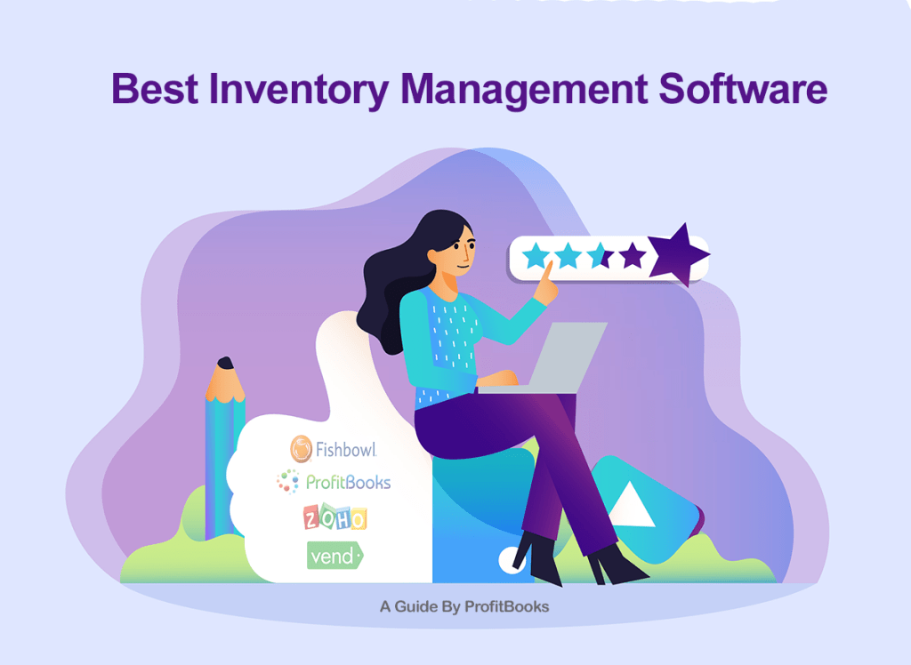 Best Inventory Management Software - Comparison & Review