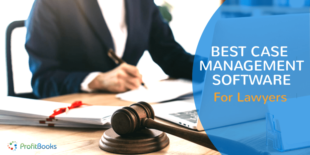 Case Management Software For Lawyers