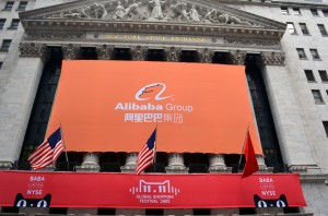 Alibaba Group Holding