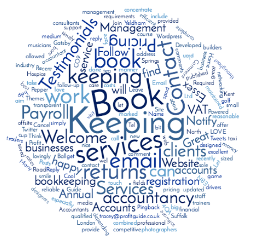 Book Keeping Services in Essex and Suffolk