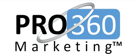 Pro 360 Marketing Automation software powered by Profit Now Solutions, LLC