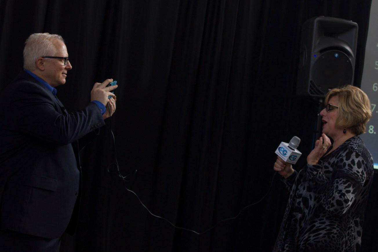 Ford Saeks video testimonials