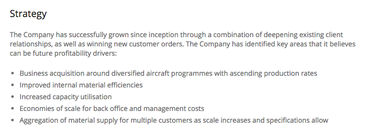 Velocity Composites Profit Warning Sees Revenues and Profits Lower