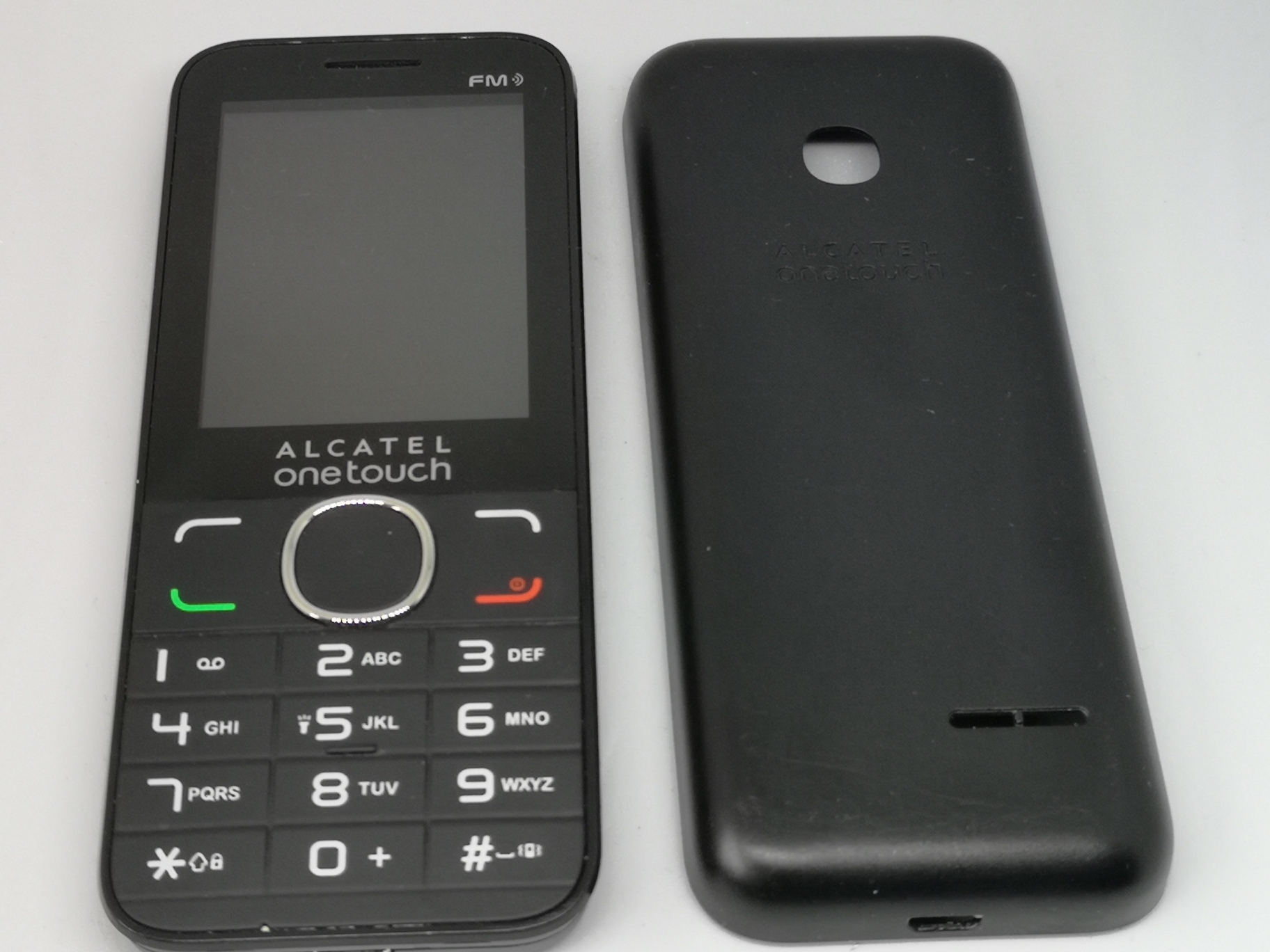 Alcatel OneTouch 20.45X Review - Budget Mobile Phone