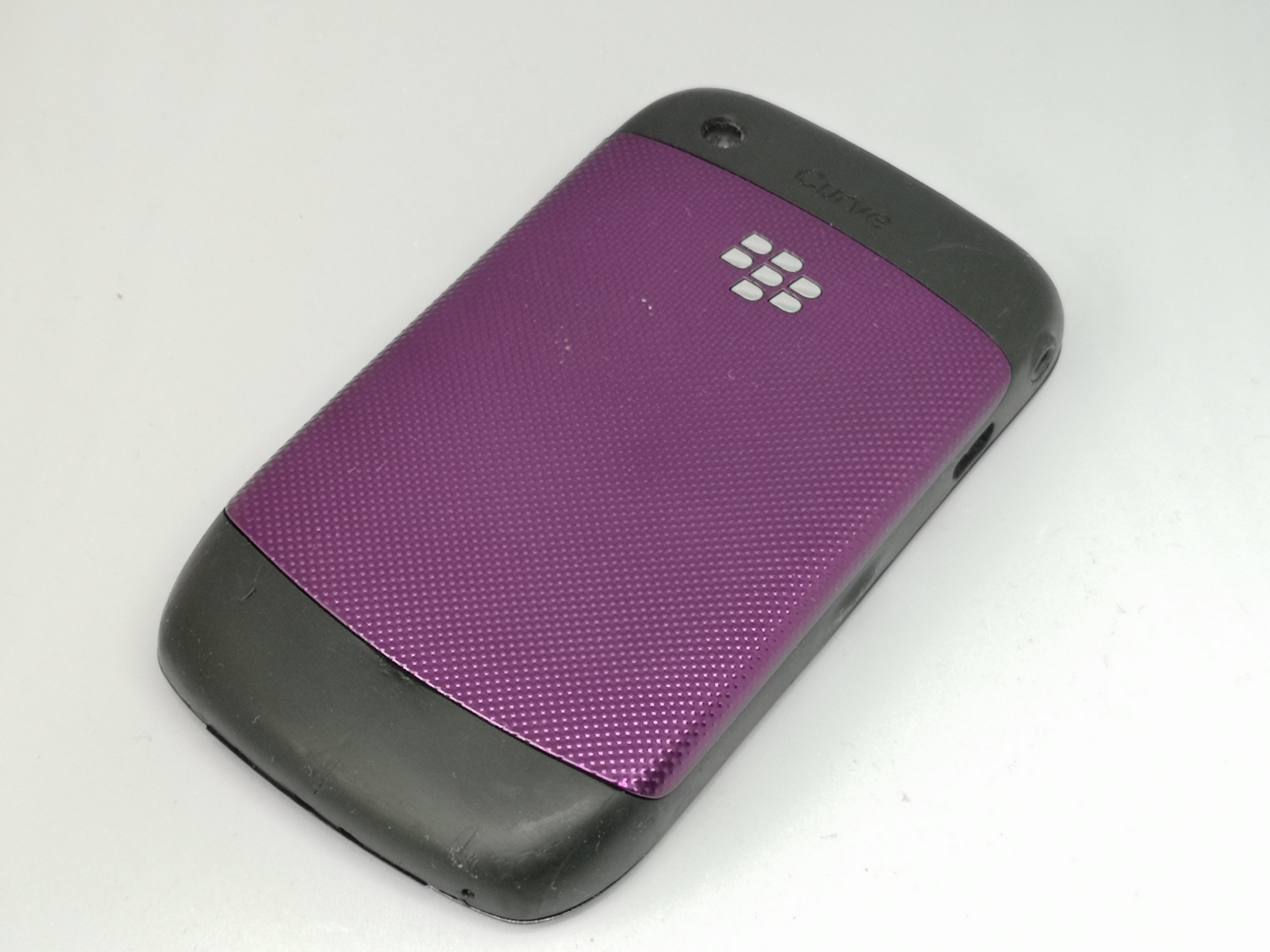Blackberry 9300 Review - Curve 3G Gains A New Handset