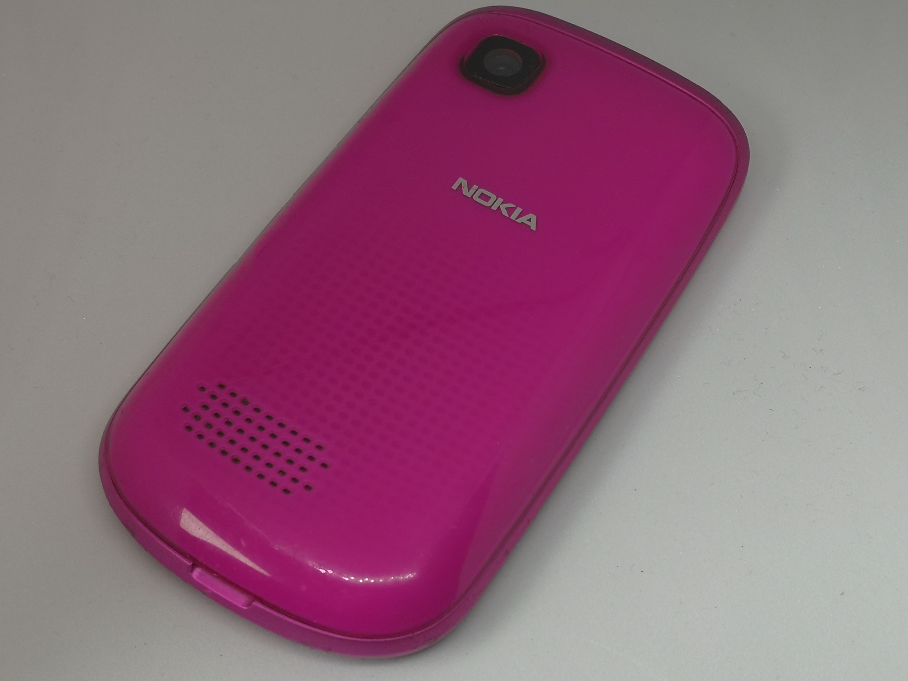 Nokia Asha 201 Review - New QWERTY Family Mobile Phone