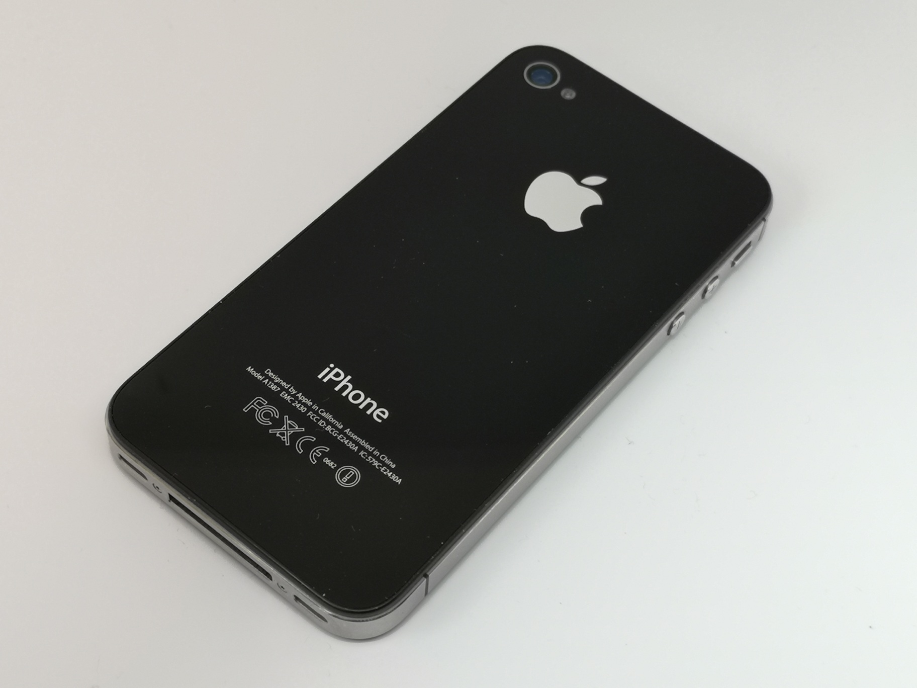 Apple iPhone 4S Review - Incremental Phone Upgrade