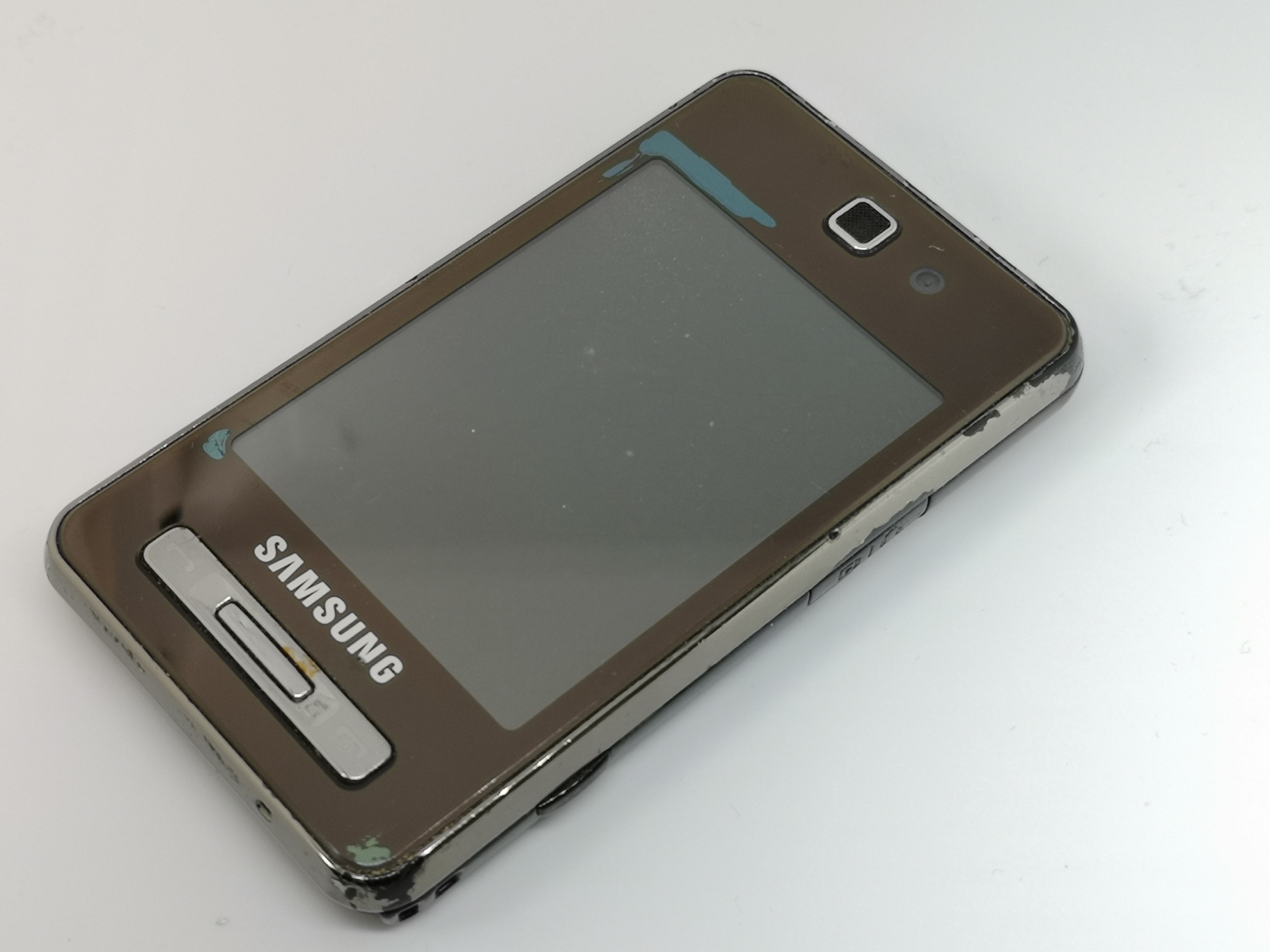 Samsung F480 Review - Tocco Phone Hits the Mainstream