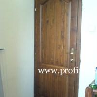 dió színű beltéri ajtó