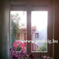 ablakcsere Szentendre