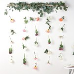 Diy Flower Wall For Any Occasion Proflowers