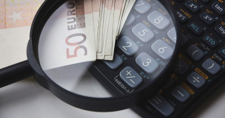 The difference between costing and valuation