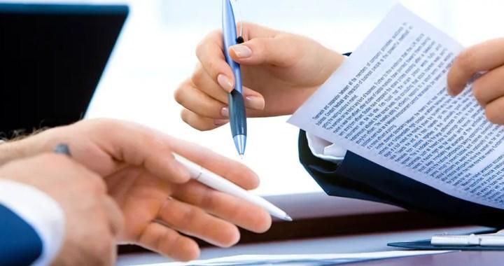 Types of procurement documents