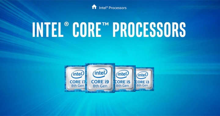Intel Core guide: Core i3 vs. Core i5 vs. Core i7 vs. Core i9