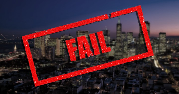 Types and causes of market failure