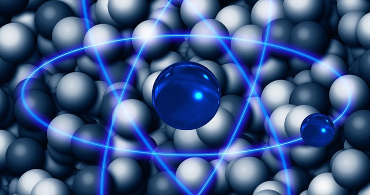 Difference between nuclear fission and nuclear fusion