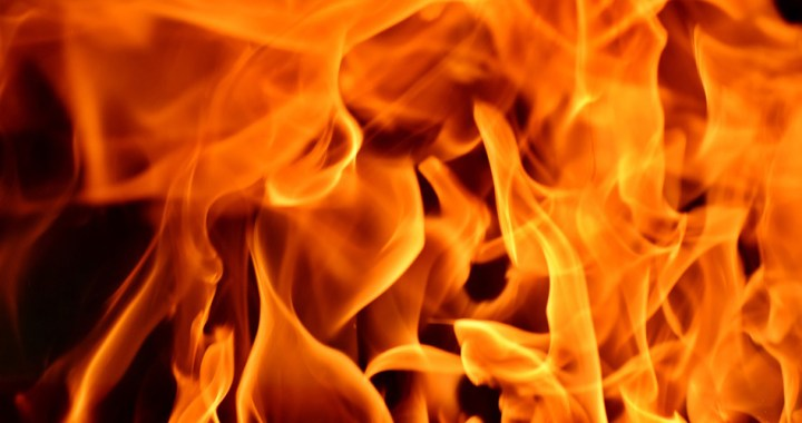 Spontaneous Combustion in Humans? Cases and Causes