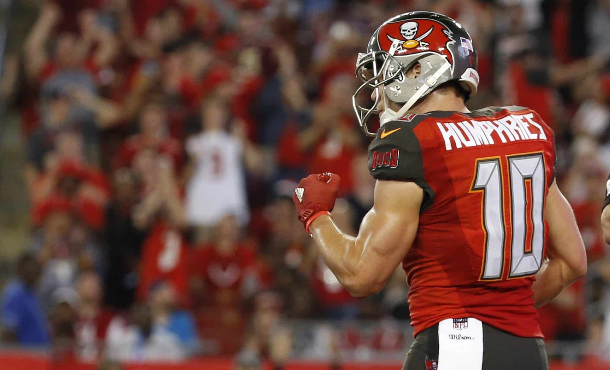 Adam Humphries - NFL Free Agency