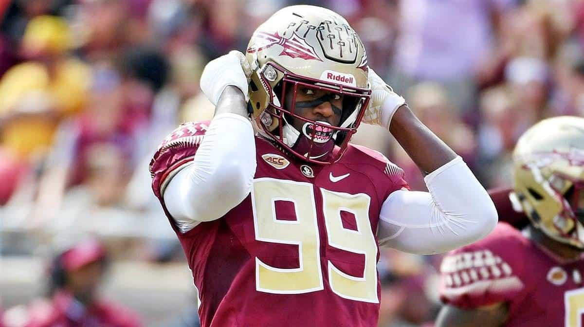4fa2b25b 2019 NFL Draft: Green Bay Packers 7-round mock draft