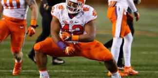 2019 NFL Draft Christian Wilkins