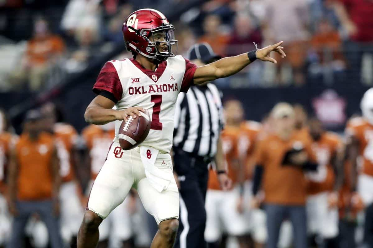 Kyler Murray Arizona Cardinals savior