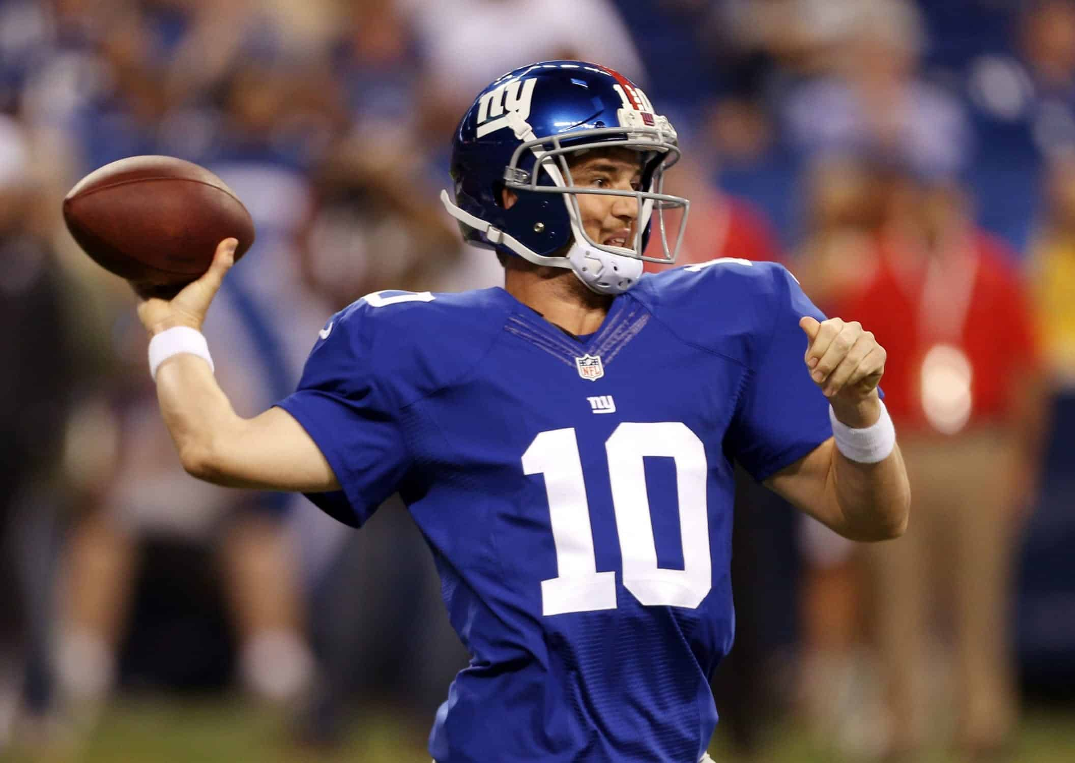 Is the liquescent legacy of Eli Manning Hall of Fame Worthy?