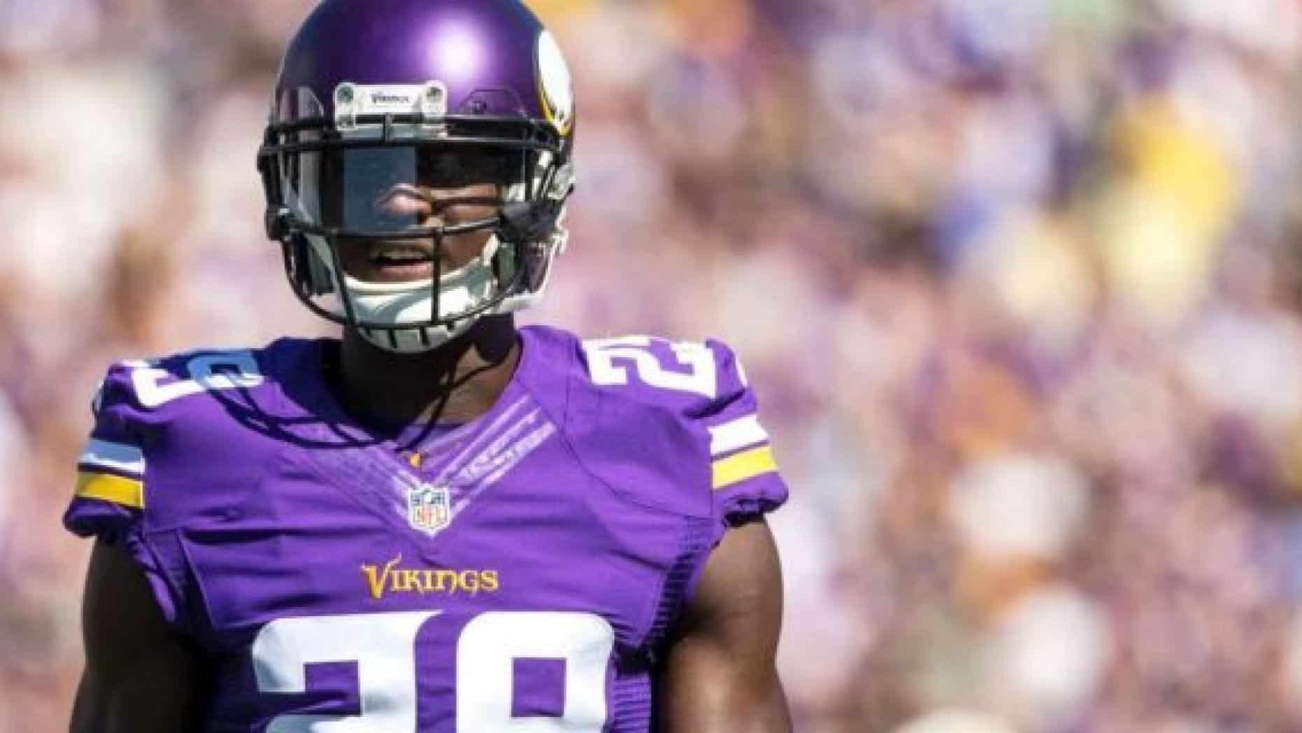 9cd44d5d577 Minnesota Vikings: Xavier Rhodes must have a bounce back season