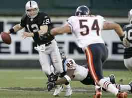Week 5 NFL spreads, Week 5 NFL picks