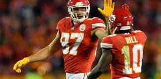 NFL Championship Games Prop Bets