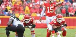 Early AFC win-loss projections post 2020 NFL schedule